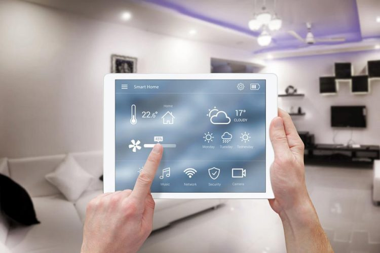 Driving Smart Home Product Value Through AI Applications