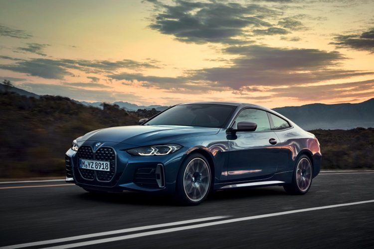 BMW Features-by-Subscription: The Future of Cars, or Premium Mediocrity?