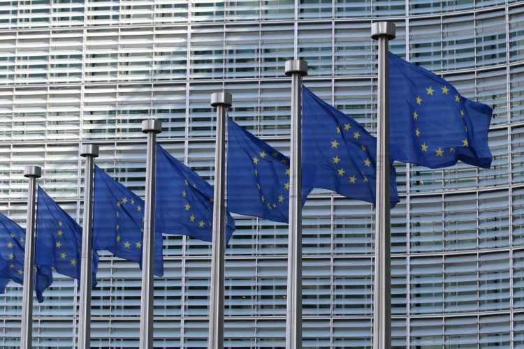 "The EU Launches ""Sector Inquiry"" into the Internet of Things"