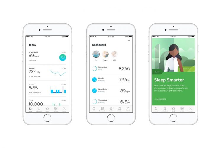 Withings Raises $60m to Expand into B2B Connected Health Services